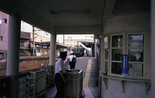 19930918南海西天下茶屋・木津川478-1