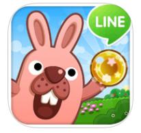 LINE ポコパン♪