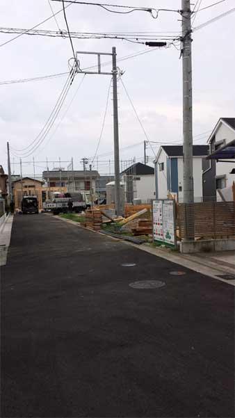 成田3期北