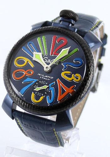 newest 92fd0 364d9 超安い ガガミラノ 時計 メンズ 5020.4、ガガミラノ ピンク 大売出し