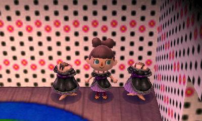 黒ドレス (3)