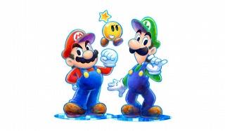 マリオ&ルイージRPG4