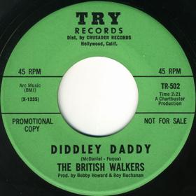 diddleydaddy