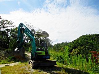 三田市 外構工事