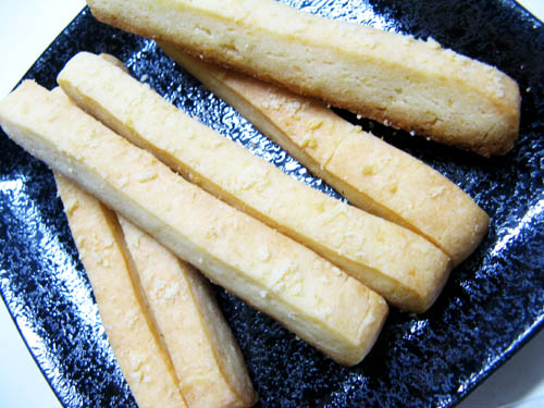 チーズスティッククッキー-2