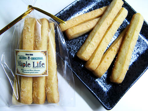チーズスティッククッキー-3