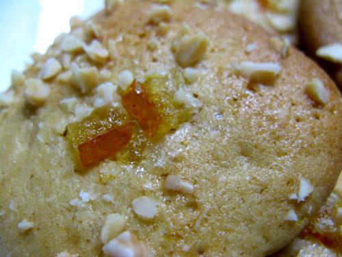 あまなつピールのスタンダードクッキー-2