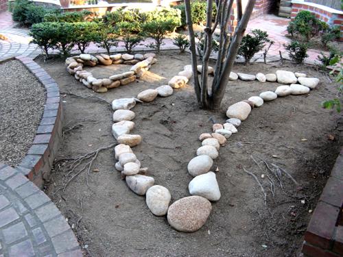 石積み仮置き-4