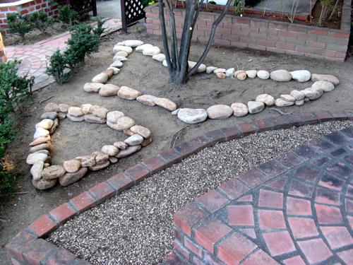 石積み仮置き-5