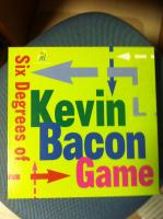 kevinbacon game