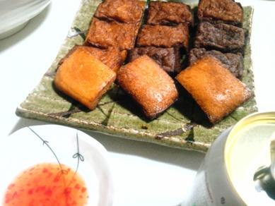 ミミよりなパン (1)