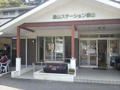 俵山温泉 (2)