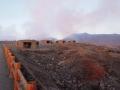 阿蘇山火口 10月30日 その1