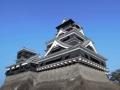 熊本城 11月1日 その1