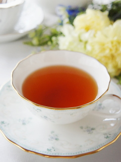 セイロン ヌワラエリヤ ラバーズリープ茶園