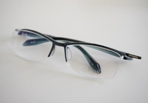 大きいメガネ 軽い眼鏡 北九州 眼鏡店
