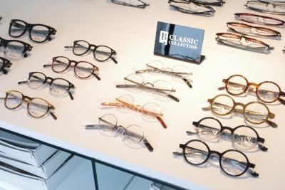 BJクラシック 眼鏡 メガネ