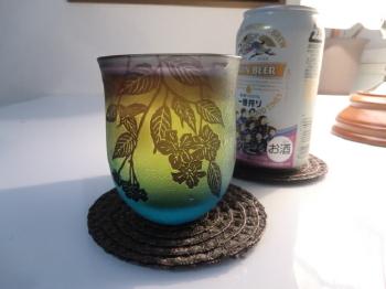 北一のグラス