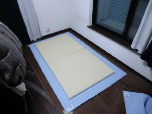 敷き床マット