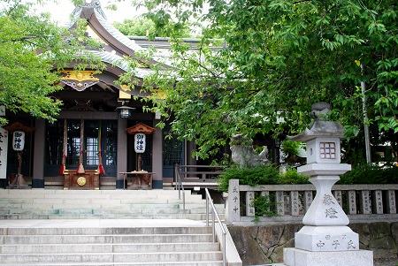 船詰神社6