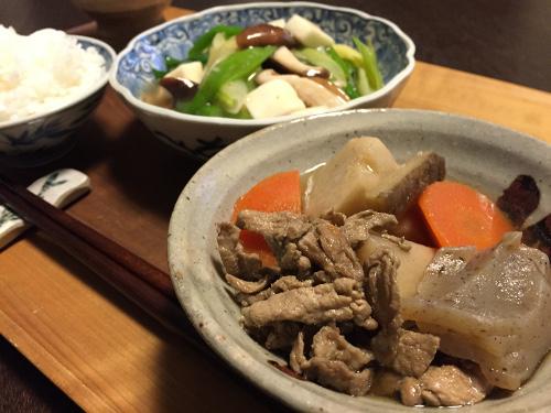 Dec11_根菜の煮物