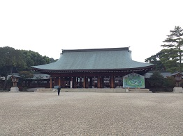 橿原神宮02