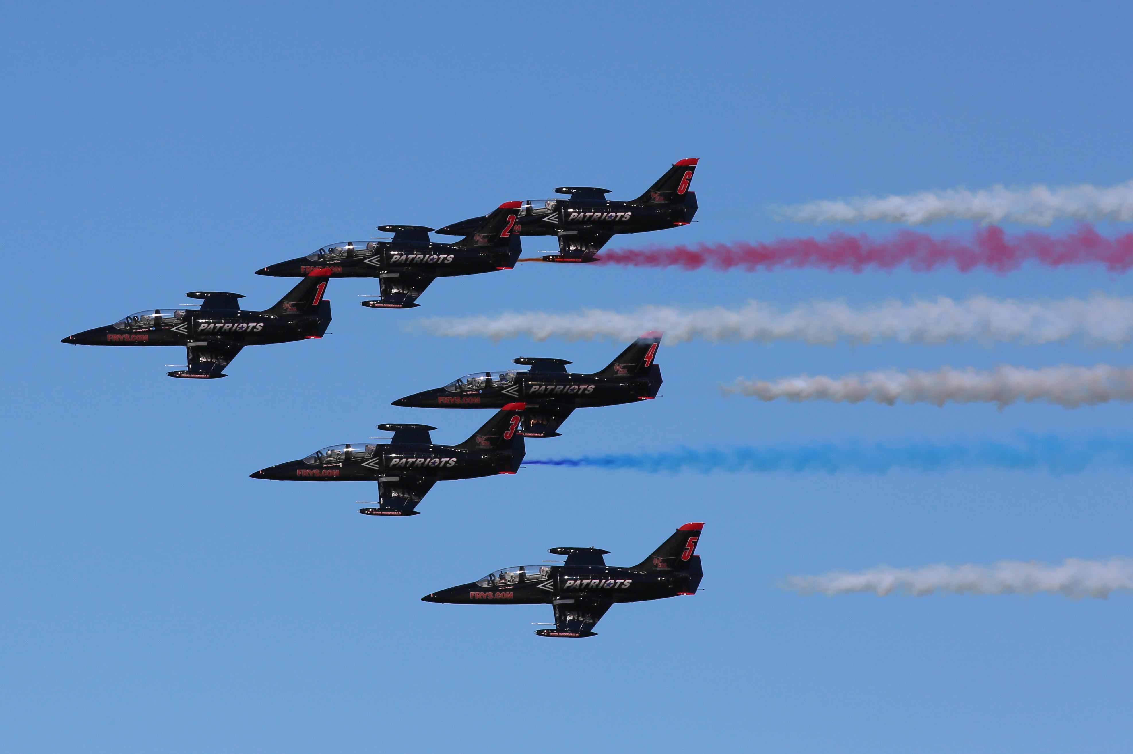 4O9A5202(The Patriots Jet Team)