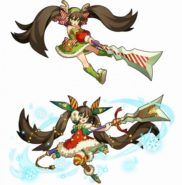 トナカイ張姫