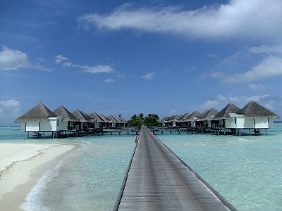 FourSeasons Maldives at Kuda Huraa