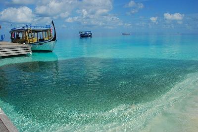 Constance Maldives Moofusi