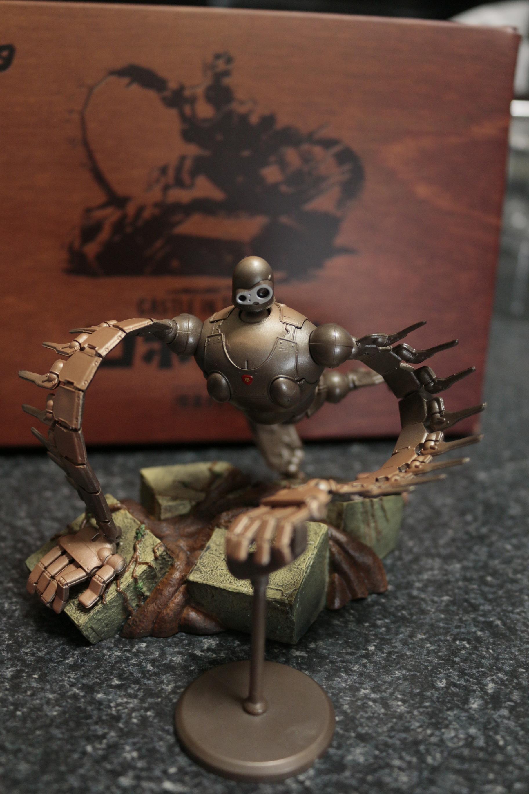 ロボット兵04