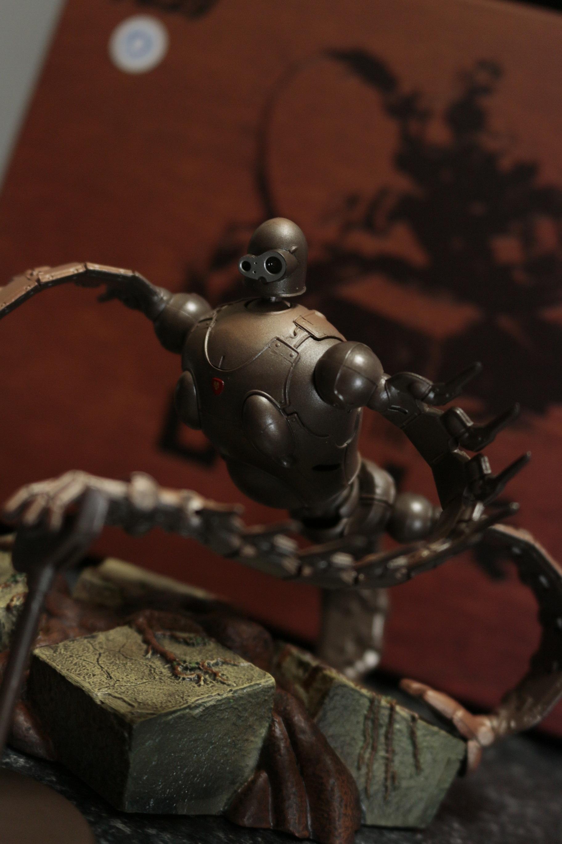 ロボット兵06