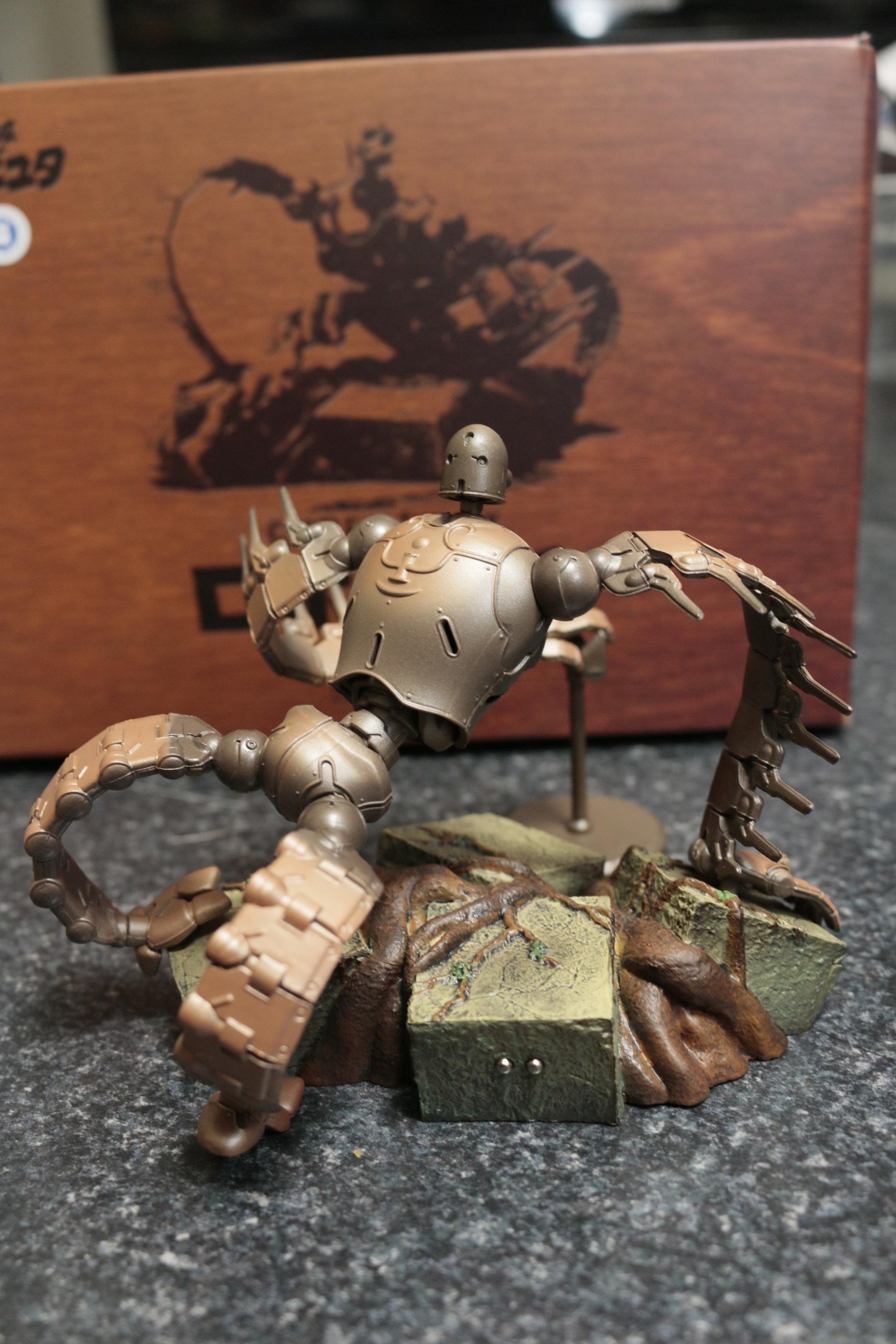 ロボット兵08