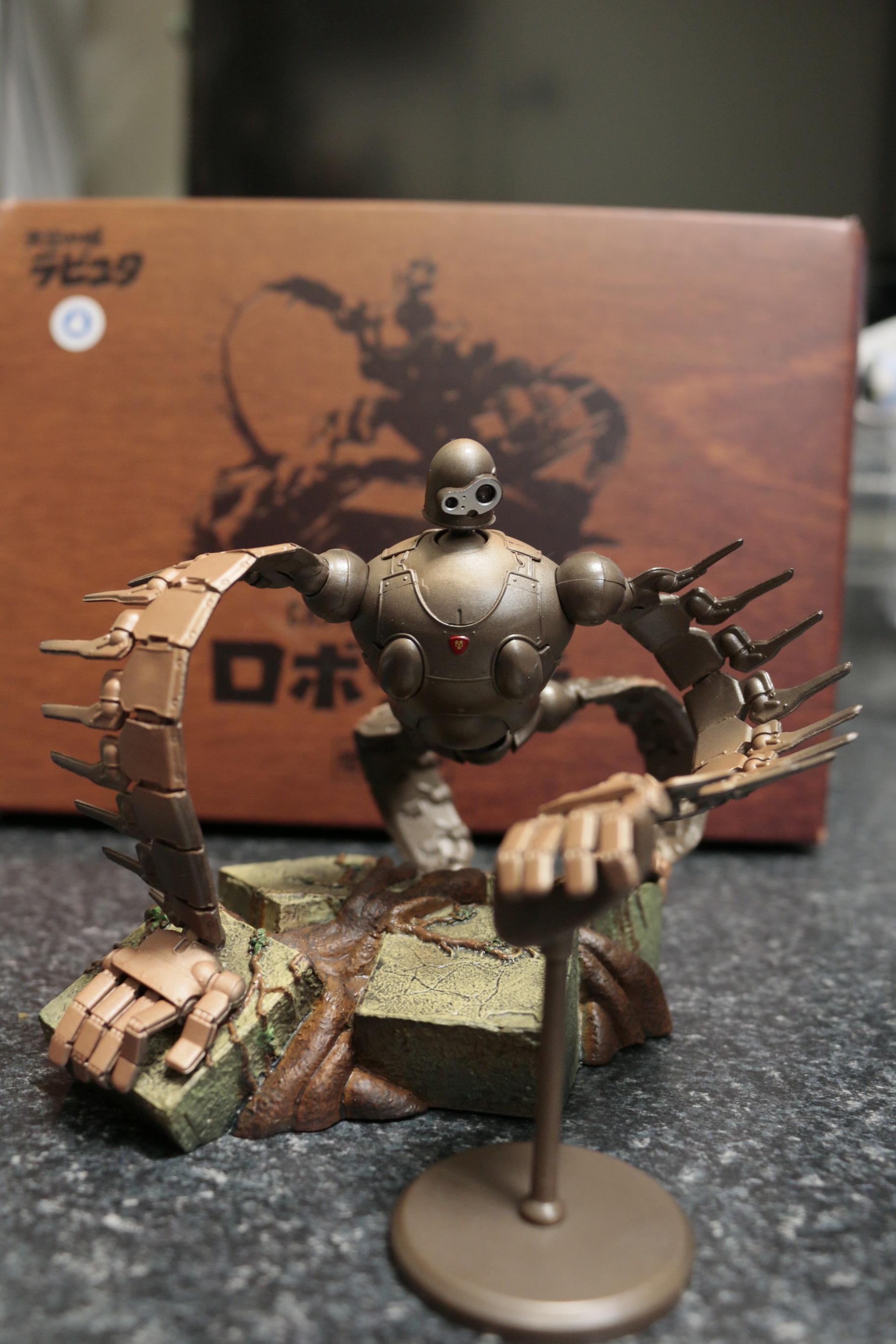 ロボット兵09