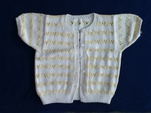 子供用のサマーセーター