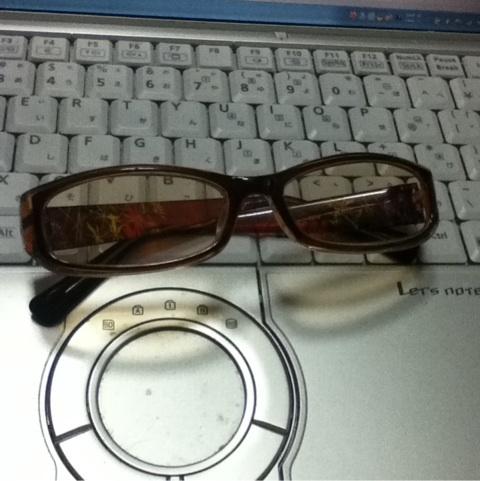 正しい眼鏡