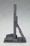 1-144 ホワイトベース MSハンガー ガンメタルVer.05