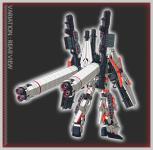 RX-0 フルアーマー・ユニコーンガンダム(デストロイモード)a
