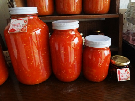 トマトソース3