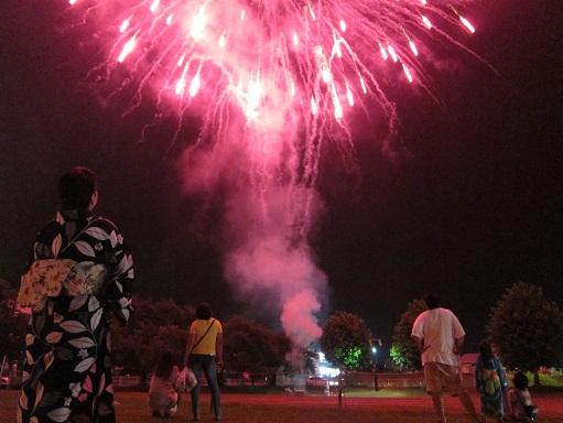 2013年 八戸是川夏祭り