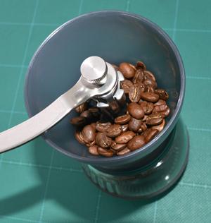 コーヒー・ミル