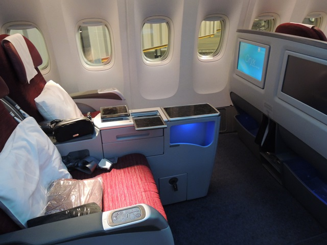 カタール航空4