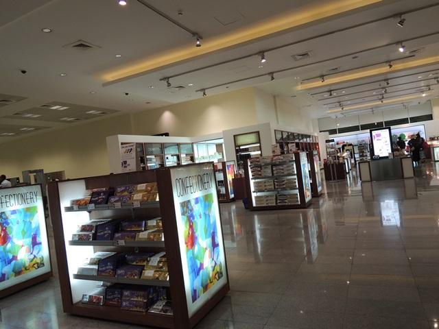 プレミアムターミナル1