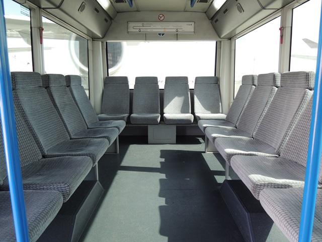 ビジネス用バス