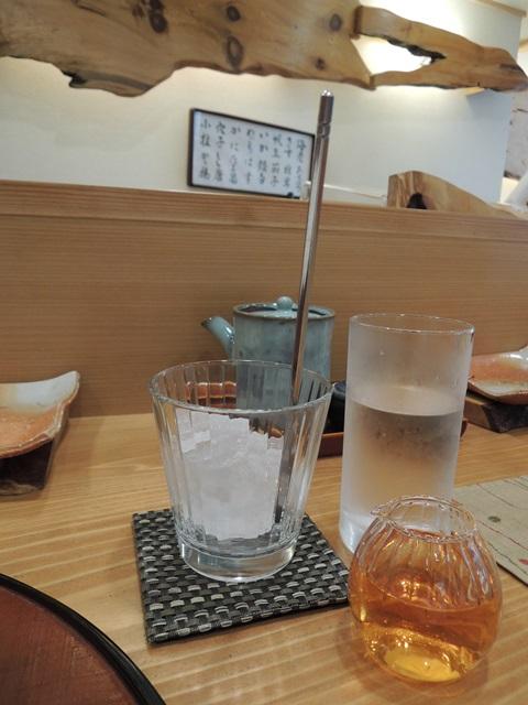 ふく西 梅酒