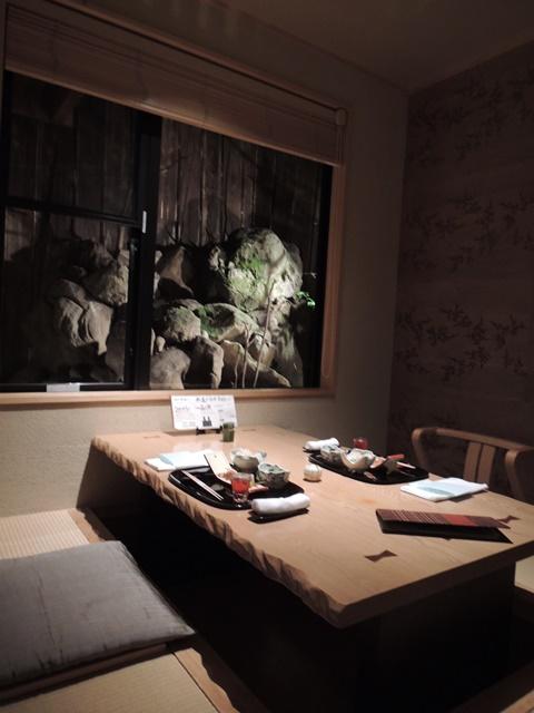 米屋夕食2