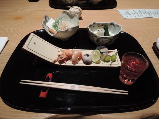 米屋夕食4