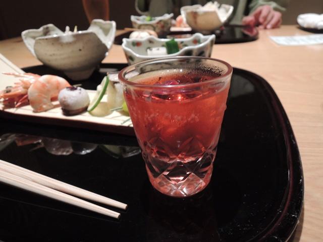 米屋夕食8