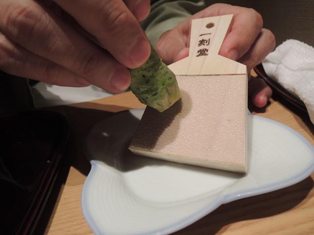 米屋夕食11