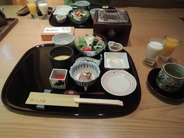 米屋朝食3